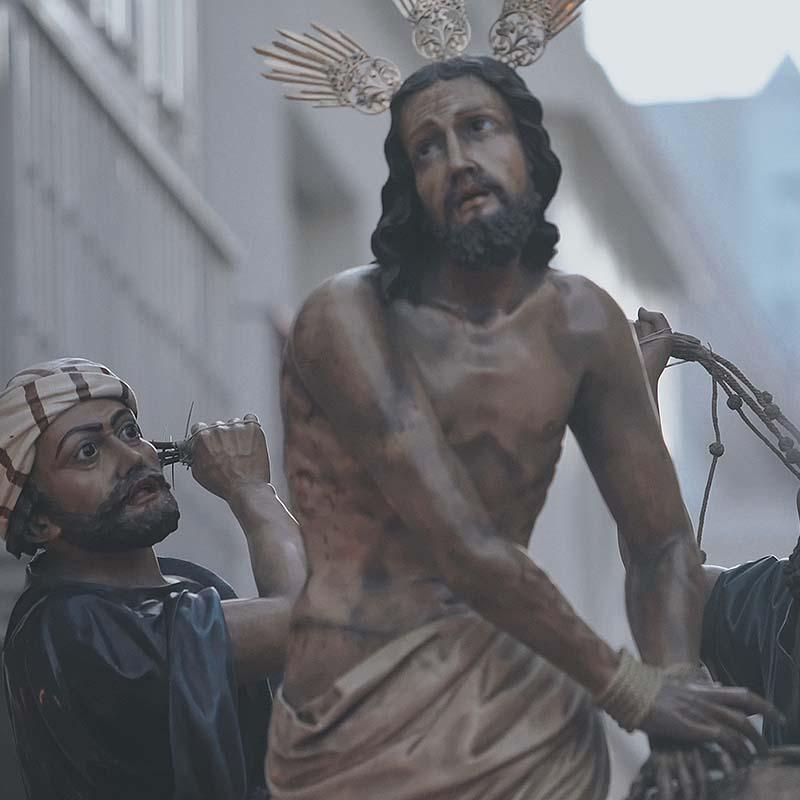 columna procesion extraordinaria san fernando
