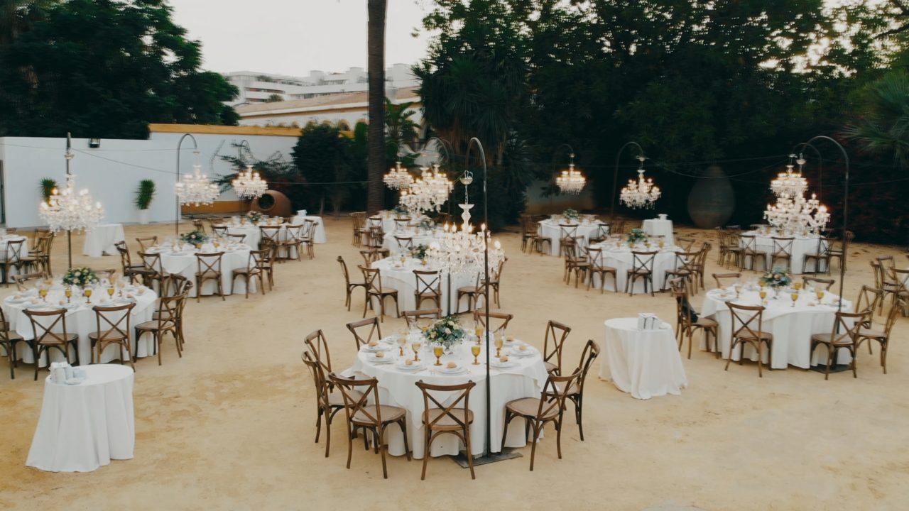 Boda Hotel Duques de Medinaceli